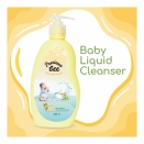 Precious Bee Baby Liquid Cleanser